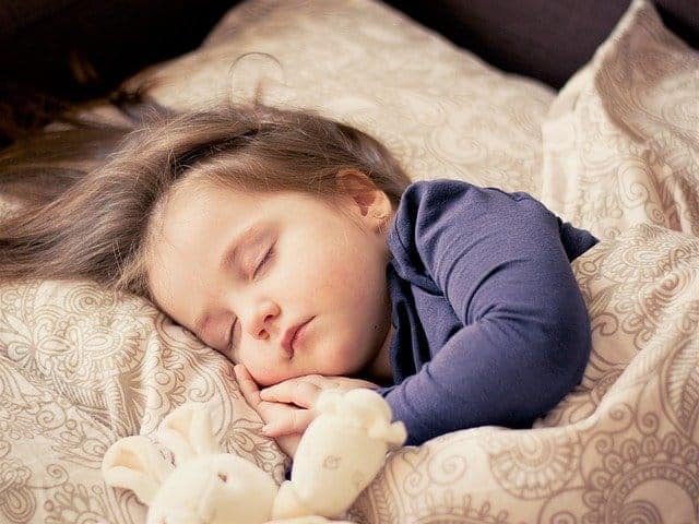 Baby girl Dream Meaning